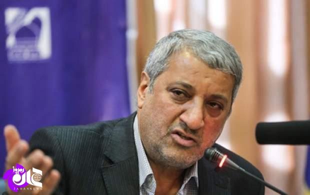 رجایی: خاتمی یکی از محبوب ترین مسئولین ایران است/ شرایط کشور وخیم است/ خاتمی آمادگی دارد مثل قاسم سلیمانی قربانی کشور بشود!