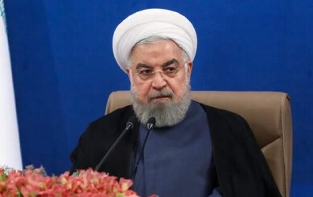 روحانی: از مداخله غیرکارشناسی در بورس پرهیز کنید