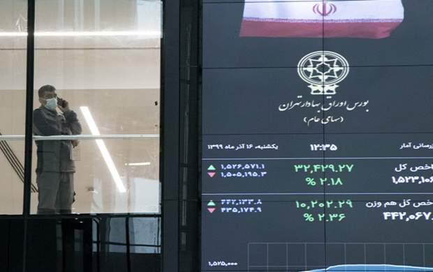نماد بورسی پتروشیمی جم تعلیق شد