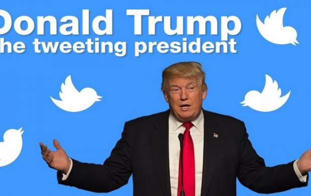 کوچ دستهجمعی هواداران ترامپ از توئیتر!