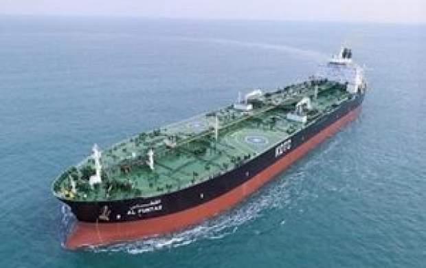 ایران چند لیتر بنزین به ونزوئلا فروخته است؟