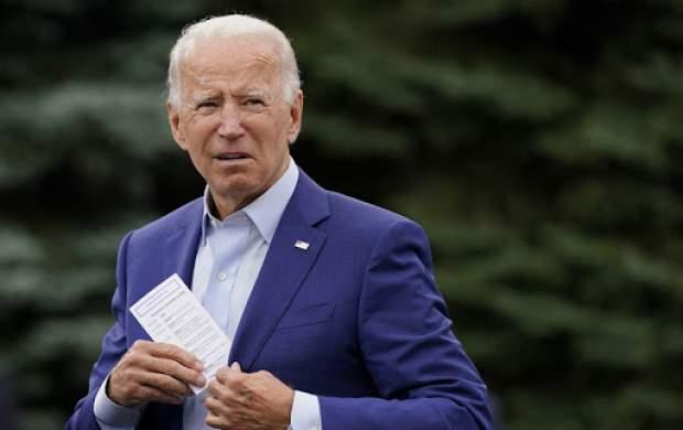 جواب دندان شکن یک آمریکایی به جو بایدن