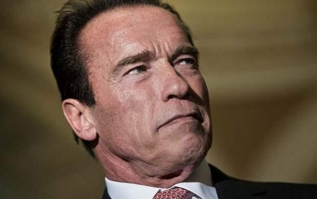 آرنولد ترامپ را بدترین رئیس جمهور خواند