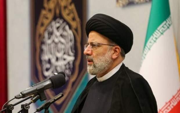 رئیسی: ایران آزمایشگاه واکسن آمریکا نیست