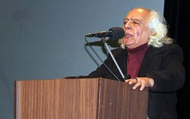 سیروس الوند: با برگزاری جشنواره فجر مخالفم!