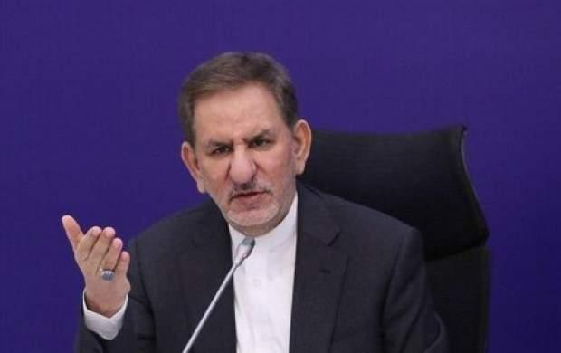 پروژههای تهران دست یک نهاد نظامی است!