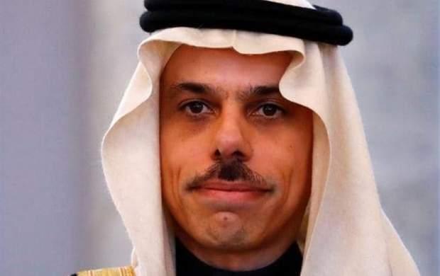 ذوق زدگی دولت سعودی از تروریست خواندن انصارالله