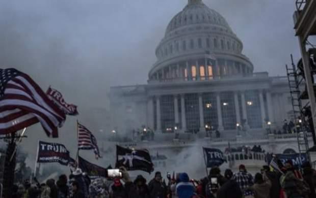 سردستههای حمله به کنگره آمریکا دادگاهی میشوند
