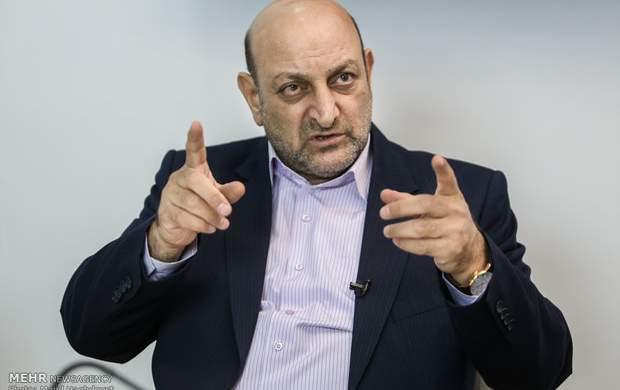 آقای هاشمی میگفت امام من را قبول ندارد