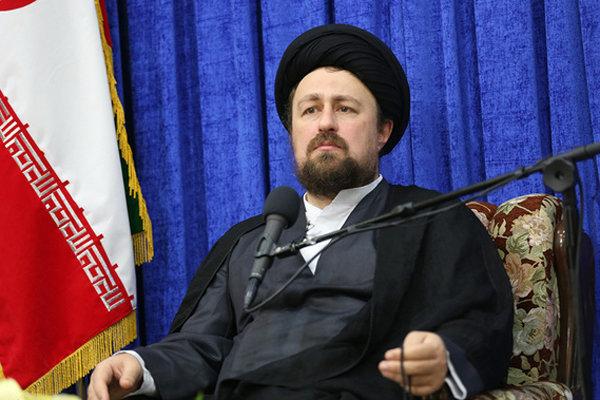 طرح دوباره نام حسن خمینی برای ریاست جمهوری/ با خاتمی رابطه نزدیکی دارد/ آمدن سیدحسن یعنی بازگشت به آرمانهای انقلاب!