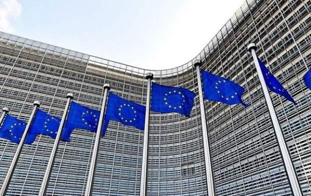 نگرانی اتحادیه اروپا از تحریم انصارالله یمن