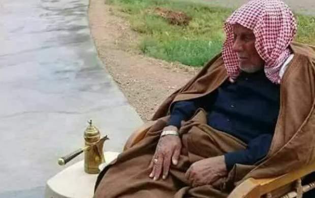 ترور شیخ عشیره سوری به دلیل مخالفت با آمریکا