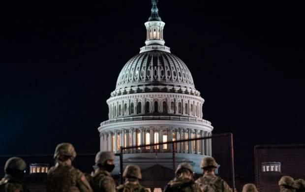 تصویب قطعنامه برکناری ترامپ در مجلس نمایندگان