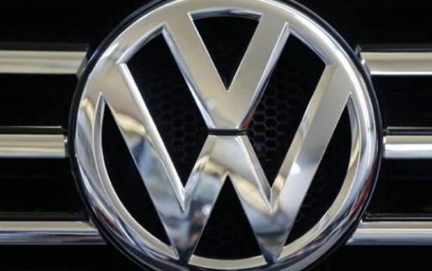 فراخوان ۵۶ هزار خودروی فولکس واگن