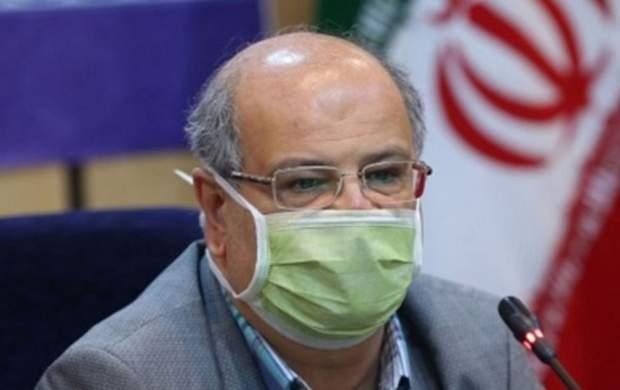 زالی: تعطیلی چند روزه کمک حال تهران است