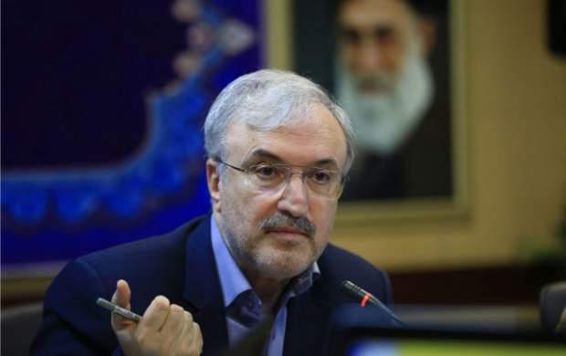 خبر نمکی درباره واکسن مشترک ایران و کوبا