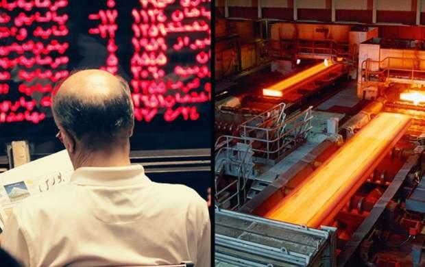 رشد تولید فولاد با وجود تحریمهای آمریکا/ مخالفت مجلس با قیمتگذاری دستوری فولاد