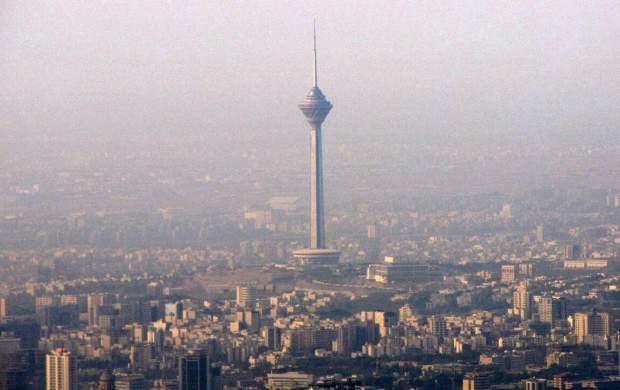 افزایش میزان سکته در هوای آلوده