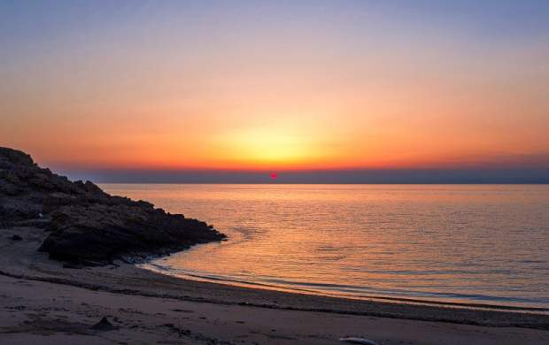 لیست کامل سواحل قشم و تفریحات آبی