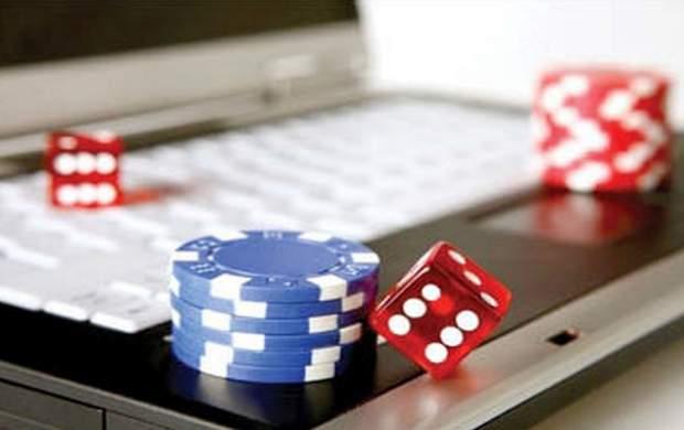 هشدار پلیس به سایتهای قمار آنلاین