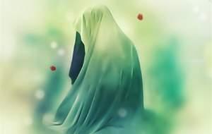 آیا حضرت زهرا(س) شاهد ماجرای غدیر بود؟