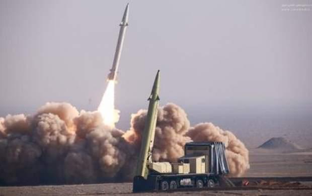 ۷ نکته مهم از جدیدترین رزمایش موشکی سپاه +تصاویر