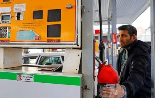 سهمیه تشویقی بنزین صحت دارد؟