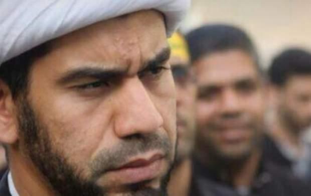 شکنجه شدید روحانی بحرینی در زندانهای آل خلیفه