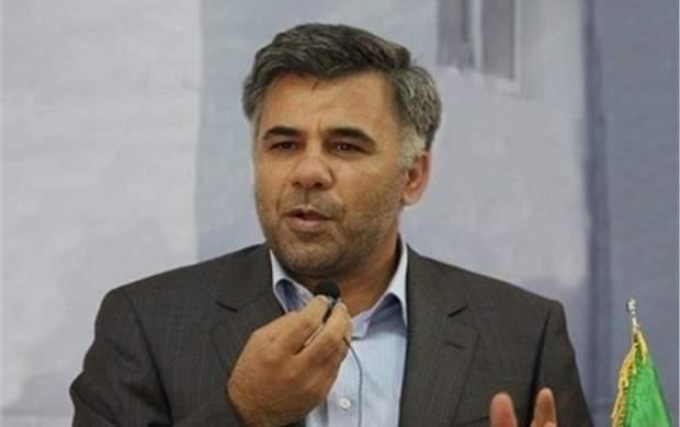 معاون معدنی وزیر صمت استعفا کرد