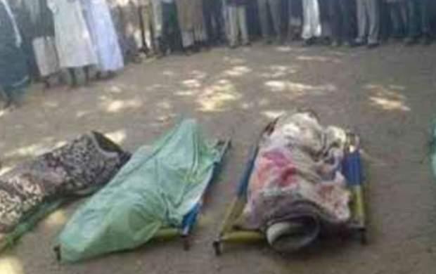 درگیریهای خونین در سودان با ۱۵۹ کشته