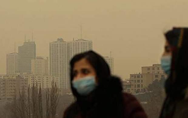 چگونه از عوارض پوستی آلودگی هوا در امان بمانیم؟