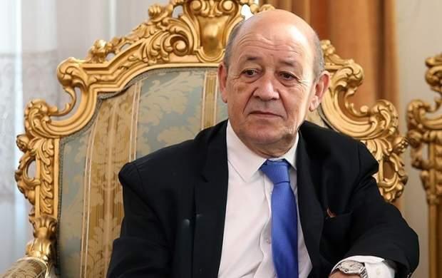 فرانسه: ایران باید فوراً به تعهدات برجامی پایبند شود