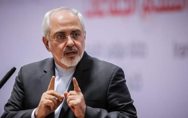 پیام ظریف به رئیسجمهور جدید آمریکا