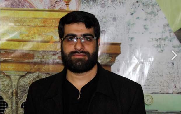 تنها خواسته شهید مدافع حرم از بازماندگان +وصیت نامه