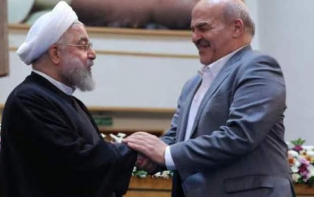 کلانتری: روحانی یک مدیر مظلوم در جمهوری اسلامی است/ جمع اشتباهاتش پنج درصد هم نبوده/ برای دولت بعد هم به یک فرد بسیار عاقلی مثل روحانی نیازمندیم