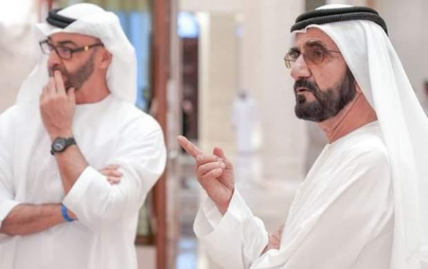 ایران می تواند اقتصاد امارات را چند دهه عقب براند
