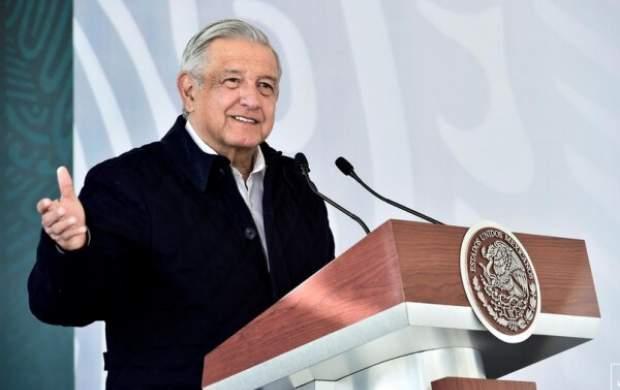 رئیس جمهور مکزیک به کرونا مبتلا شد
