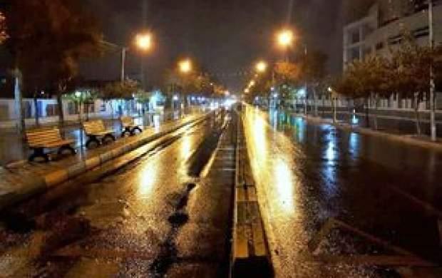 محدودیت تردد شبانه در تهران لغو شده است؟