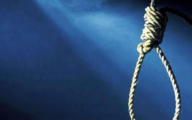 حکم قصاص قاتل سنگدل در زندان دزفول اجرا شد