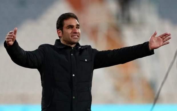 داوران فوتبال ایران حرفهای نیستند