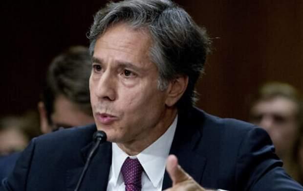 وزیر خارجه جدید آمریکا انتخاب شد