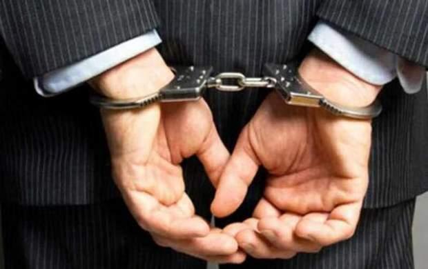 ۲۶ نفر در شهرداری آبسرد بازداشت شدند