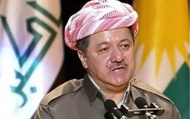 اولین نیرویی که به کمک اربیل آمد ایران بود