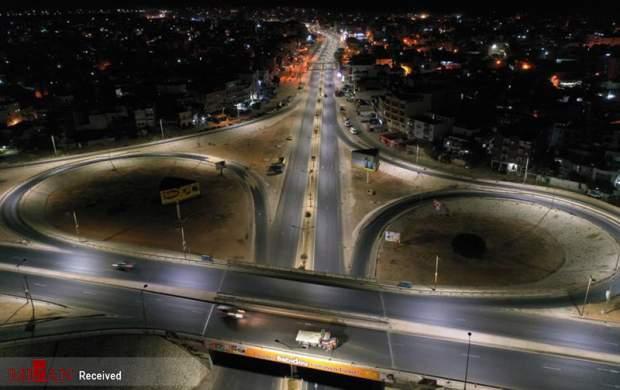 """تصاویر هوایی از وضعیت کرونا در جهان  <img src=""""http://cdn.jahannews.com/images/picture_icon.gif"""" width=""""16"""" height=""""13"""" border=""""0"""" align=""""top"""">"""