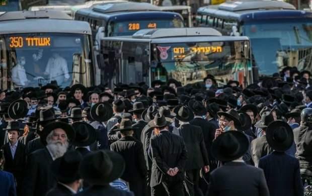 هاآرتص: اسرائیل از درون در حال فروپاشی است