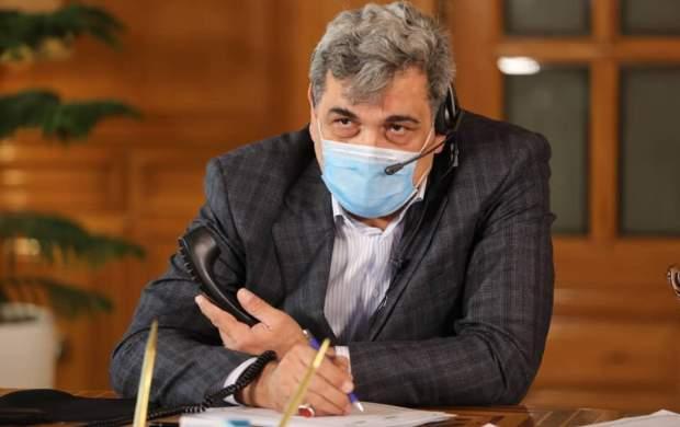 از شهرداران بازداشتی تهران چه خبر؟