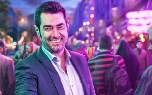 آقای شهاب حسینی! لطفا خودتان را حیف نکنید +تصاویر