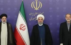 بولتن جهان نیوز// دستورالعمل هشتگانه اعتدالیون برای انتخابات/ کدام روحانیون مشهور از لاریجانی حمایت خواهند کرد؟/ آخرین موضع رئیسی برای ورود به انتخابات