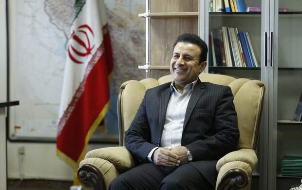 سید اسماعیل موسوی دبیر ستاد انتخابات کشور شد