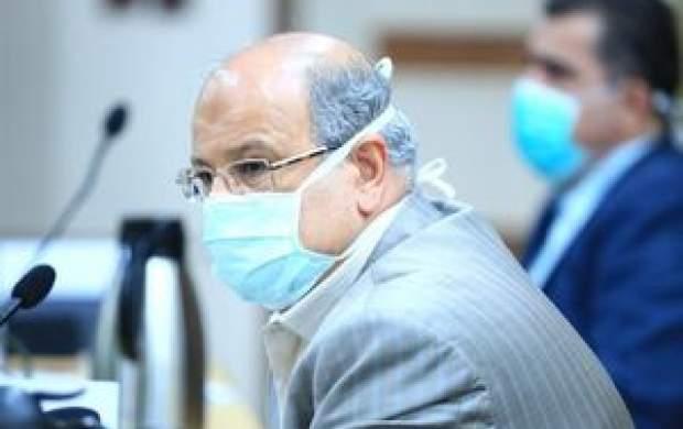 شناسایی ۷ بیمار کرونای انگلیسی در تهران